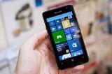 Mổ xẻ Lumia 430 - Nhỏ mà có võ!