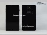 Rò rỉ thông tin và hình ảnh Samsung Galaxy S7 phiên bản mới vừa xuất hiện
