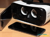 Samsung Gear VR và Galaxy S7 Edge: Batman và Robin