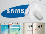 Phân biệt Galaxy S6 Edge bản lock và quốc tế thế nào?