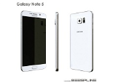 Ngắm nhìn những hình ảnh mới nhất về siêu phẩm Samsung Galaxy Note 5