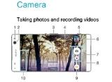 Sony Xperia C5 Ultra rò rỉ thông tin có viền màn hình siêu mỏng