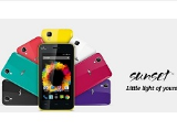 Wiko Sunset 2 smartphone rẻ nhất Việt Nam