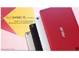 """ZenPad C 7.0 được ASUS """"lặng lẽ"""" giới thiệu trên kênh Youtube chính thức"""