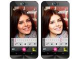 Trên tay Asus Zenfone Selfie: Đẳng cấp tự sướng thời thượng