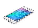 Galaxy J1 chưa hết HOT - Samsung Galaxy J2 đã chuẩn bị ra mắt