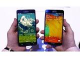Màn hình LG G4 hay màn hình Samsung Galaxy Note 5 đẹp hơn?