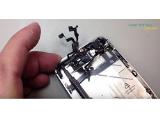 [Tư vấn sửa chữa] iPhone 4S hỏng phím nguồn sửa thế nào?