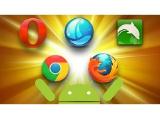 5 ứng dụng duyệt web tốt nhất trên hệ điều hành Android