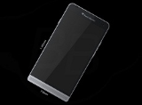 Thêm một thiết bị chạy Android của Blackberry lộ cấu hình