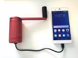 Những cách sạc pin cho smartphone… không thể tin nổi