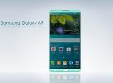 Samsung hé lộ Galaxy A9 có khả năng quay phim 4K