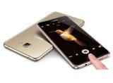 Galaxy C5 ra mắt: Thiết kế kim loại, cấu hình khủng, giá tầm trung