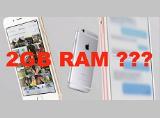 Trình đa nhiệm trên iPhone 6S có tốt hơn Zenfone 2 4GB RAM không?