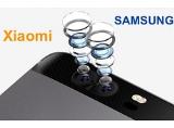 Xiaomi đặt hàng Samsung sản xuất camera kép từ tháng 7/2016