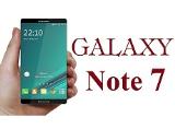 Samsung Galaxy Note 6 không ra mắt nhường đường cho Galaxy Note 7