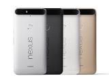 Lộ diện Google Nexus 6P mới với phần cứng ấn tượng