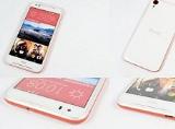 HTC Desire 830 - thiết kế đẹp và cấu hình tầm trung