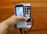 Điện thoại kiêm sạc dự phòng nào đáng mua nhất hiện nay?