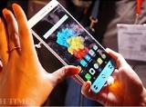 Top 5 smartphone màn hình 6 inch đáng mua nhất năm 2016