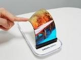 Galaxy X lộ màn hình dẻo trước khi ra mắt chính thức