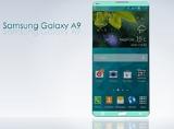 Ngày ra mắt Samsung Galaxy A9 đang đến gần
