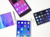 Top 5 smartphone Trung Quốc mạnh mẽ nhất hiện nay