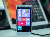 Lộ diện điện thoại Xiaomi chạy Windows Phone