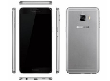 Lộ hình ảnh thiết kế của bộ đôi Samsung Galaxy C5 và C7