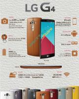 LG G4  có gì nổi bật ???