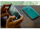 Ngắm Galaxy S6 edge Xanh ngọc lục bảo tuyệt đẹp sắp bán tại Việt Nam