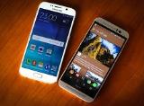 Samsung Galaxy S6 & HTC One M9 – cuộc chiến mới của làng công nghệ