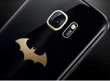 Galaxy S7 edge lấy cảm hứng từ người dơi Batman có gì đặc biệt?