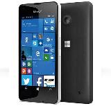 Giá Lumia 550 chính hãng sẽ là bao nhiêu khi về Việt Nam?
