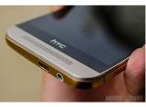 Lộ bản ROM Android 5.1 tùy chỉnh dành riêng cho HTC One M9