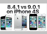 Khi lên iOS iOS 9.0.1 iPhone 4s, iPhone 5/ 5s sẽ ra sao?