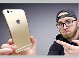"""iPhone 6S sở hữu chất liệu vỏ """"ngon"""" hơn iPhone 6"""