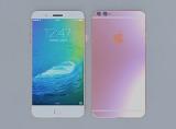 Mẫu iPhone 6S vàng hồng lạ mắt đẹp khó cưỡng