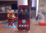 [HOT] Cận cảnh iPhone 6 phiên bản Iron Man đẹp khó cưỡng