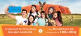 Chọn Microsoft Lumia 540 cơ hội hoàn tiền tới 1 triệu đồng