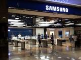 Samsung giới thiệu màn hình uốn cong trước sự ngỡ ngàng của giới công nghệ