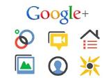 Chúc mừng sinh nhật 5 tuổi Google+