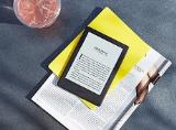 Kindle e-reader thế hệ 2016 được nâng cấp toàn diện
