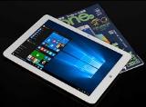 Chuwi Hi12 - thiết kế iPad, chạy cả Windows 10 và Android