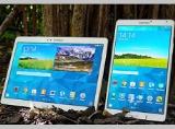 Lộ cấu hình Galaxy Tab S3 với giá phần cứng chỉ từ 4,5 triệu