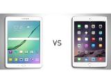 Tại sao nên mua Galaxy Tab S2 thay vì iPad Air 2?