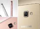 Galaxy A9 Pro sẽ có tới 4GB RAM và cảm biến camera cao cấp