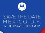 Motorola vừa gửi thư mời sự kiện ra mắt smartphone mới