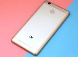 Bỏ thêm 73.000 để sở hữu phiên bản Xiaomi Redmi 3S chống nước