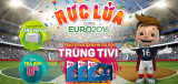 """Chúc mừng khách hàng trúng thưởng chương trình: """"Rực lửa cùng Euro 2016"""""""